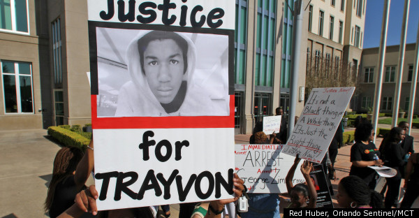 trayvon martin essay Trayvon martin was killed by a neighborhood watchman, george zimmerman he says that it was self defense, but after the tragic phone call was released to the media everything took a huge turn questioning if it was a hate crime if zimmerman would have stayed in his car that night then trayvon would.