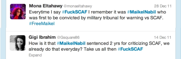 FREE MAIKEL FUCK SCAF copy