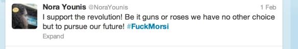 FuckMorsi Nora Younis copy