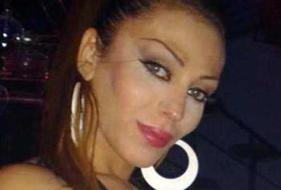 Dora Özer, murdered July 9, 2013