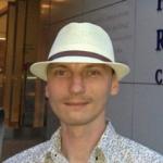 Viacheslav Revin