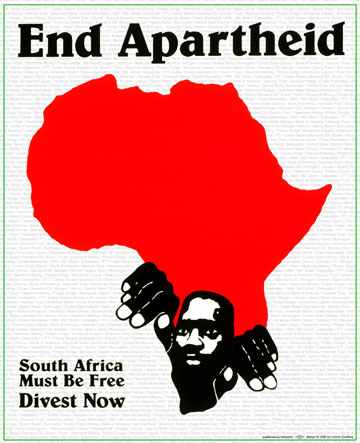 The ending of apartheid essay