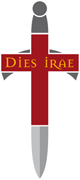 Logo of Dies Irae