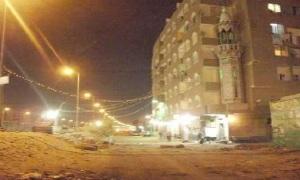 Street in El-Marg