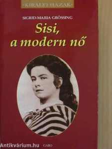 """The General is cultured: """"Sisi, the Modern Woman"""""""