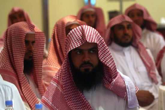 Preventing vice, encouraging virtue: Saudi religious police