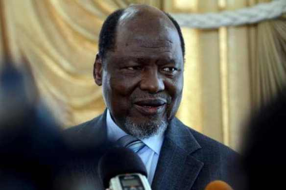 Joaquim Chissano, former president of Mozambique, who urged African leaders to end discrimination based on sexual orientation and gender identity in a 2014 open letter: http://www.theafricareport.com/Soapbox/an-open-letter-to-africas-leaders-joaquim-chissano-former-president-of-mozambique.html