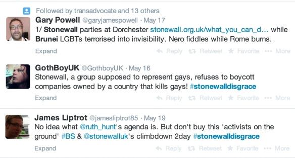 Stonewall boss 3