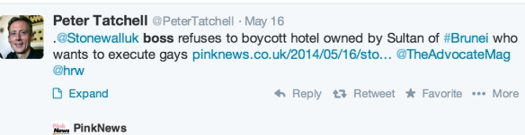 tatchell boss copy
