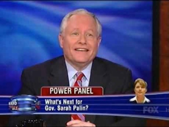 Kristol does Fox, and answers the big questions