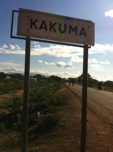 kakuma sign