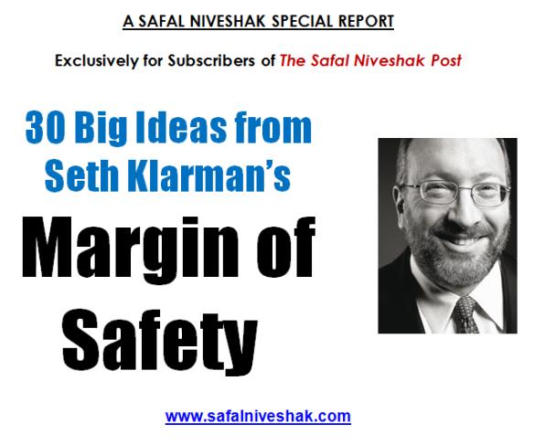 But not for Gaza: Seth Klarman's investment advice