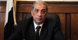 Prosecutor General Hisham Barakat