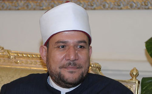 Homosexuality causes Islamism: Mokhtar Gomaa, Minister of Religious Endowments