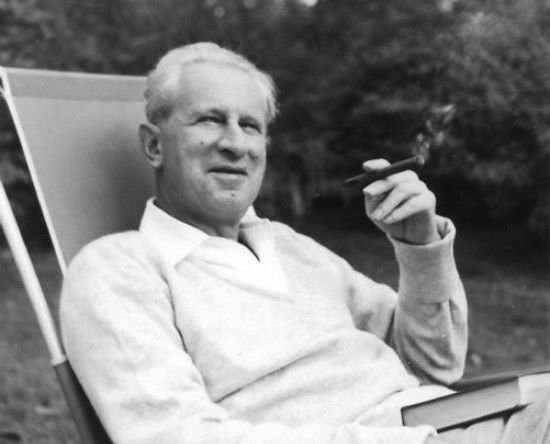Innocent in the garden: Marcuse