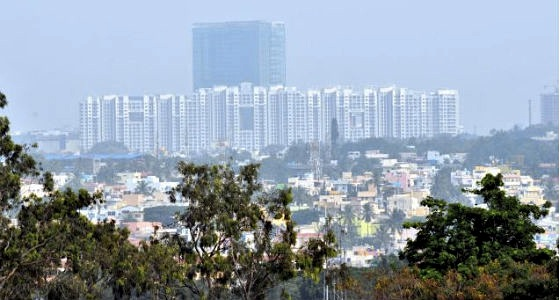 We're off to see the Wizard: Real estate in South Bangalore