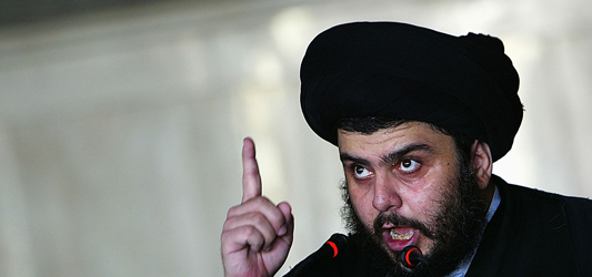 So easy to hate: Moqtada al-Sadr