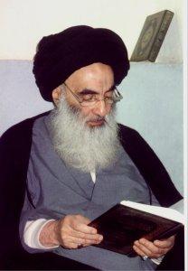 Grand Ayatollah Sistani at his most scholarly