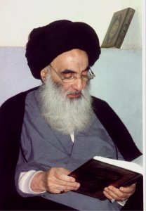 Grand Ayatollah Sistani at his most scholarly