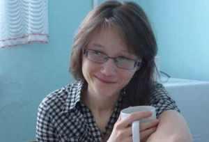 Elena Klimova