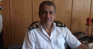 Bridgebuilder: Major General Hatem Amin