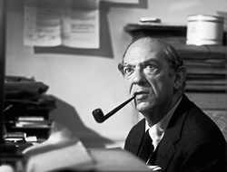 Isaiah Berlin: Are you telling me I am not free to smoke here?