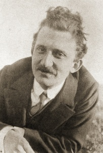 Reification: Georg Lukacs in 1913