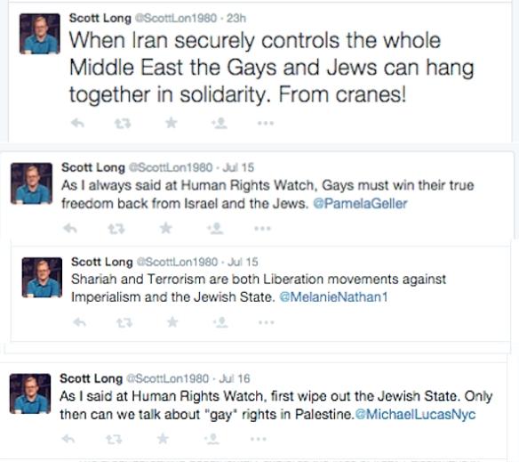 ScottLon antisemitism 2