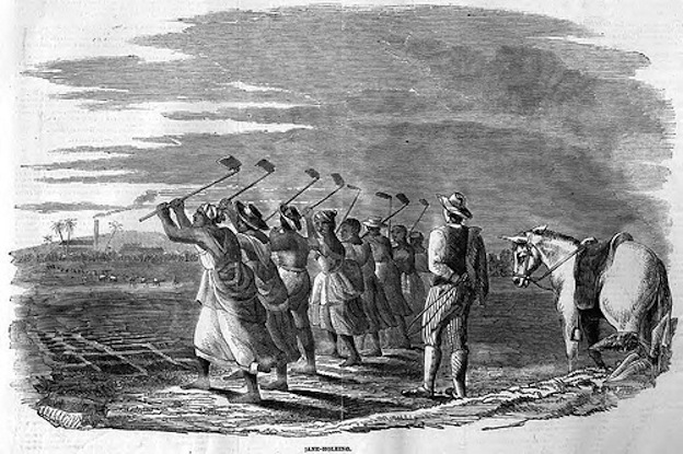 slavery in africa essay Slavery previously existed in certain parts of africa, europe, asia, and also in america before the beginning of the trans-atlantic slave trade.