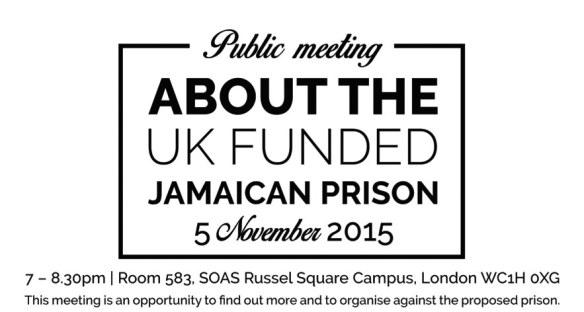 Jamaica-Prison