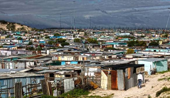 Khayelitsha, Western Cape, South Africa